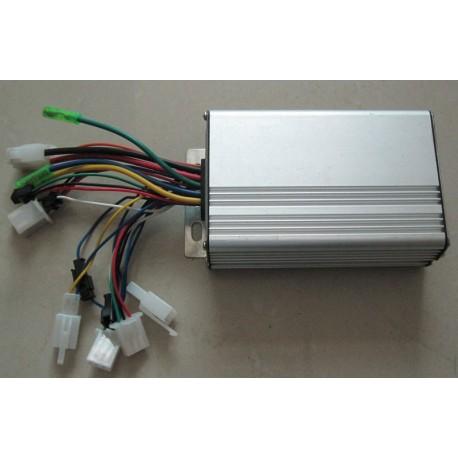 KU123 500W 12Mosfets High Speed Controller