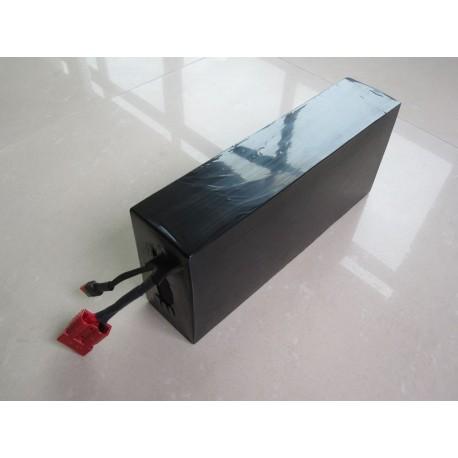 48V 12Ah 38140 LiFePO4 Battery 16 Cells EBike Battery Pack