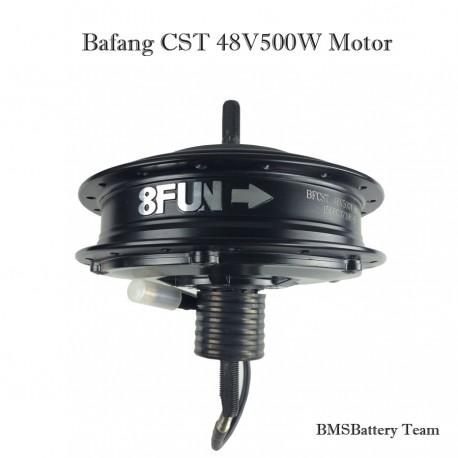 Bafang 48V500W CST Rear Driving Hub Motor