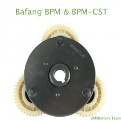 Gear set for Bafang BPM & BPM-CST motor