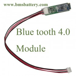 Smart BMS 20S~30S 80A with Blue tooth Android APP