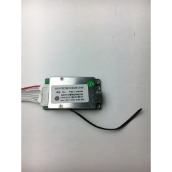 7S 10S 13S Lithium Ion Mini BMS 20Amps Without Balancing