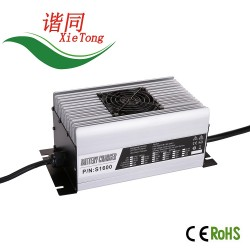 C1500 1200Watts Ectrical Vehicle Mounted Smart Charger