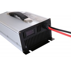 S2500 2100Watts LiFePo4/Li-Ion/Lead Acid Battery Charger