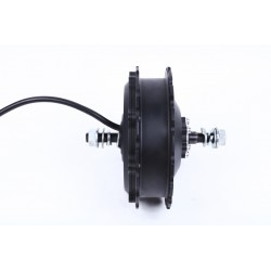 48V M1000W High Speed Rear Hub Motor for Ebike