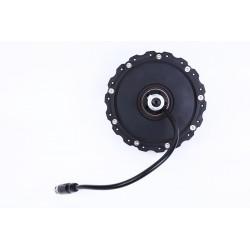 48V M1000W High Speed Rear Hub Motor for Ebike