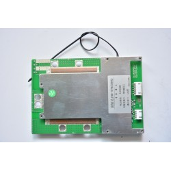 Smart BMS 3S~5S 80A with Blue tooth Android APP