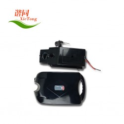 24V10Ah Li-Ion Little Frog EBike Battery Pack