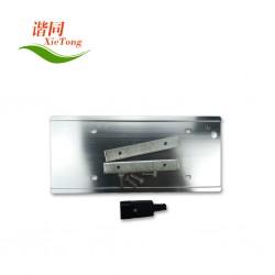 24V10Ah LiFePO4 Alloy 05-Case EBike Battery Pack