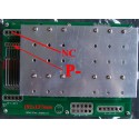 24S LiFePO4 BMS - Battery Management System