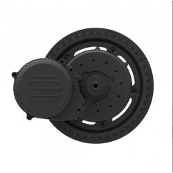QM02  500W Central Motor With Waterproof Connector