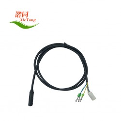 Q-Series Motor Cable