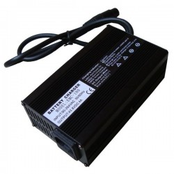 36V12.5Ah Bottle-09 E-Bike Battery & Charger