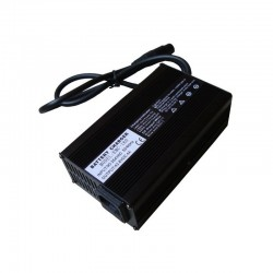 36V16Ah Case-02 SAMSUNG ICR18650-32A Battery Pack
