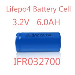 Lifepo4 3.2V 6AH Battery...