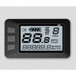 BMS-G51 LCD Display for B...