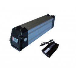 24V 15Ah Li-Ion Alloy 01-Case Battery Pack