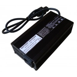48V 60V 240W LiFePo4/Li-Ion/Lead Acid Battery EBike Charger
