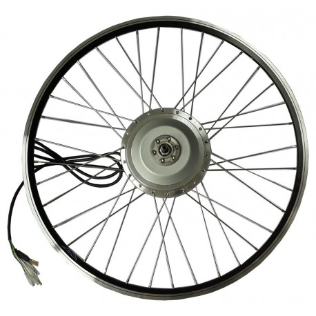 Bafang BPM2  48V500W Front Driving E-Bike Motor Wheel
