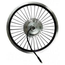 Q100 36V350W Front E-Bike Motor Wheel