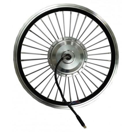 Q85 24V250W Front Driving V-Brake E-Bike Motor Wheel