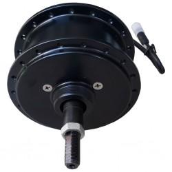 Q100H 36V350W Rear Driving EBike Hub Motor