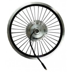 Q100H 36V350W Rear E-Bike Motor Wheel