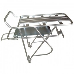 Carrier rack for Alloy 07-Battery-Case