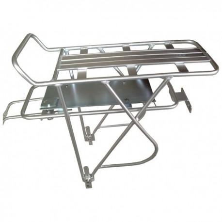 Carrier rack for Alloy 07-Battery-Case