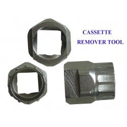 CASSETTE REMOVER TOOL