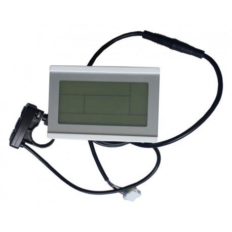 S-LCD3 LCD Meter for S-Series Controlers
