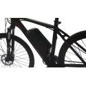 48V10Ah Bottle-09 E-Bike Battery Pack