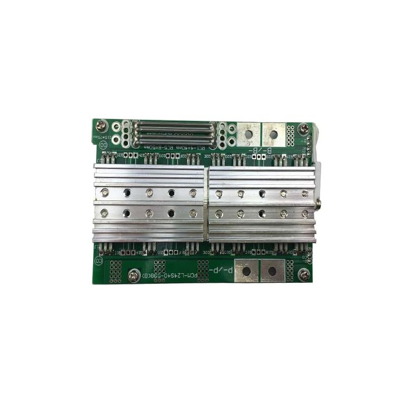 20s Lifepo4 Bms Battery Management System