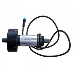 36V12.5Ah Bottle-09 E-Bike Battery & Torque Sensor