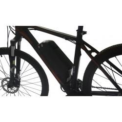 36V10Ah Bottle-09 E-Bike Battery Pack