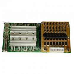12S/16S/30A LiFePO4 BMS for Battery Case 07