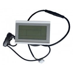 72V S-LCD3 LCD Meter for S-Series Controlers