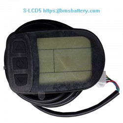 S-LCD5 LCD Meter for S-Series Controlers