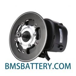 36V350Watts SDZ2 Torque Sensor Central Motor