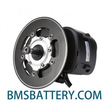 36V SDZ2 Torque Sensor Central Motor